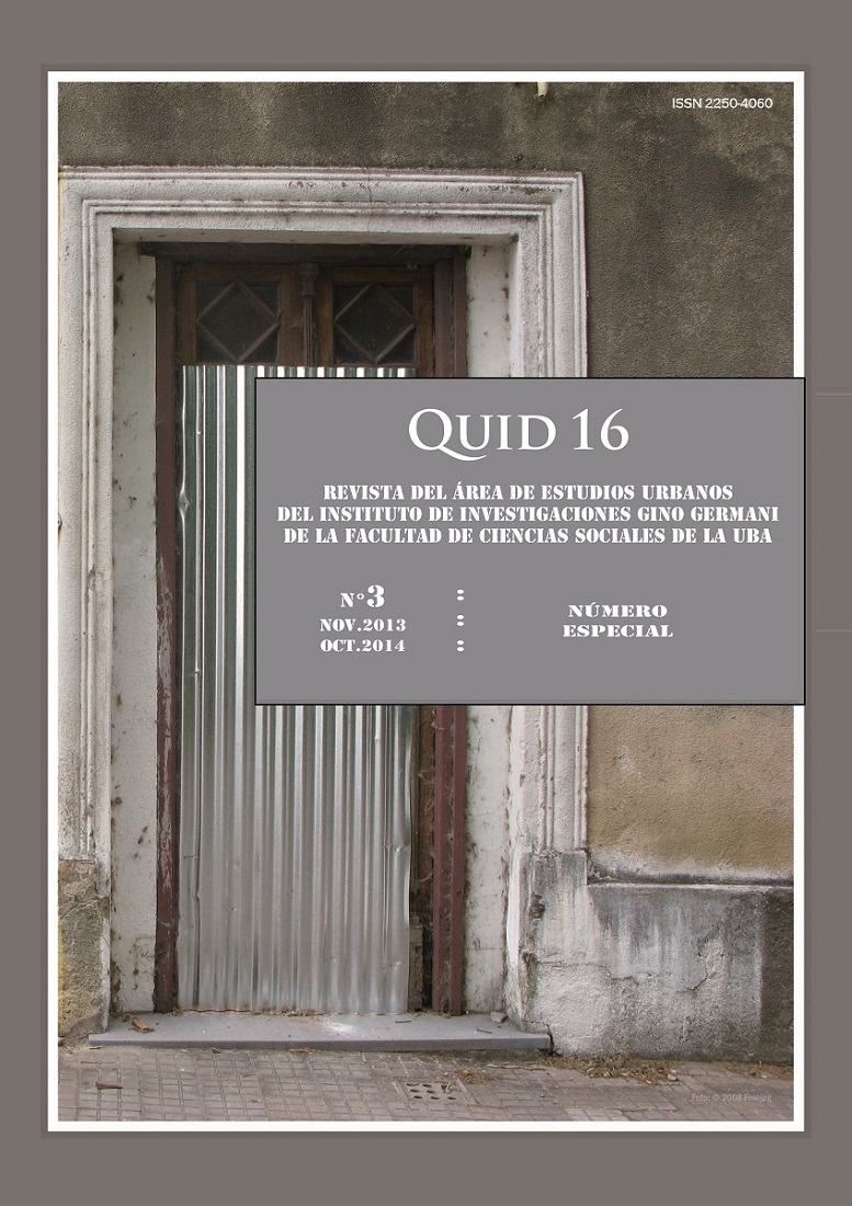 Quid 16 N°3 (Nov.2013-Oct.2014) Especial