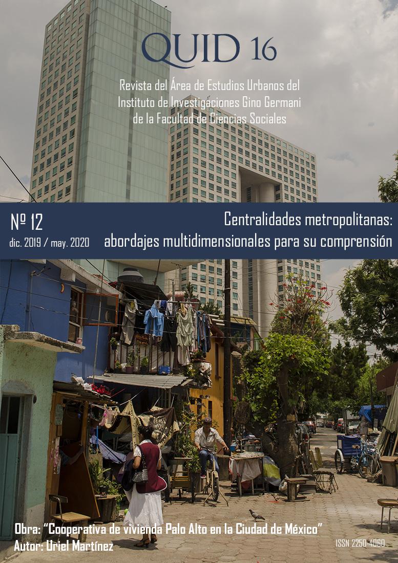 N°12 (Dic. 2019-May. 2020)