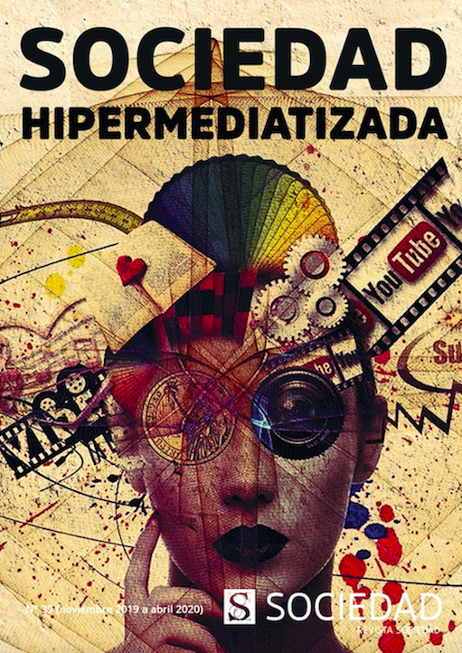 Sociedad hipermediatizada